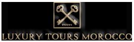 Logo Luxury Tours Morocco